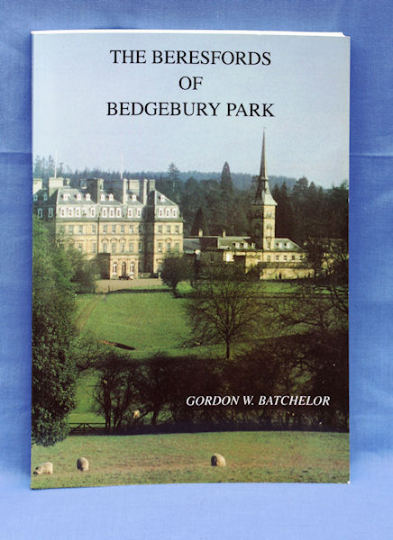 The Beresfords of Bedgebury Park